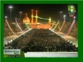 Live Dua for Bahraini People from the Shrine of Imam Hussain (a.s) - Arabic