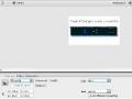 Digital Clock Flash CS3 CS4 AS3 tutorial free FLA file - [English]