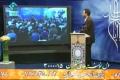 Friday Speech - H. I Muhammad Sadiq Amini 08 April 2011- Farsi