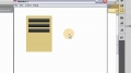 Flash CS4 Animated 3D Tilting Menus ActionScript 3.0 Tutorial - English