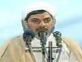 Speech H.I. Rafi - Rahmate Khuda - Farsi
