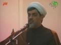 Speech H.I. Rafi - Life of Prophet Muhammad PBUH - Farsi