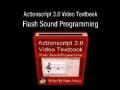 Flash Tutorial Volume Control Using Custom Sliders In Actionscript 3.0 - English