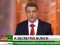 Media mum at Bilderberg meeting-English