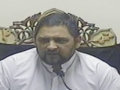 Speech Maulana Muhammad Baig - Process of Tablgh of Prophet Muhammad PBUH - English