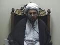 Speech Maulana Muhammad Baig - History of Islam - Seerat of Prophet Muhammad PBUH - Part 2 - English