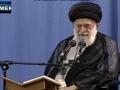 ديدار با شركتكنندگان در مسابقات قرآن Syyed Ali Khamenei 5 July 2011 - Farsi