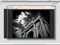 Flash CS4 Complete Flash XML Gallery Tutorial AS 3.0 - English