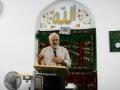 Al Quds Day - Khutbah by Imam Muhammad Al Asi 08-26-2011 - English