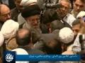 حاشیههای حضور رهبر انقلاب در اجلاس بیداری اسلامی - All Languages