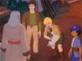 Raskhoon - Hazrat Younus (a.s) 1 - Farsi