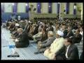 سخنان کوبنده رهبری - Powerful remarks by Rahbar Sayyed Ali Khamenai - Farsi