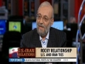 Mohammad Javad Larijani Interview with MSNBC - He Just Shut Up CFR Officials - 17 Nov 2011 - English