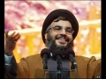 Son of Imam Ali  a s  Sayed Hassan Nasrallah-Song