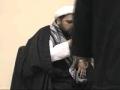 Imam Sajjad a.s. - Muhammad Ali Baig - Muharram 2008 - Zainab Center Seattle USA - English