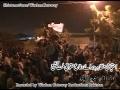 H.I. Syed Haider Abbas Abdi at Janaza Shaheed Askari Raza - Sindh Governor House Karachi - Urdu