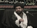 Maulana Dr. Sayyed Zawar Naqvi - Shia Killings in Pakistan - Norway [URDU]