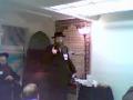 Jewish Rabbi Weiss - Speech about Israel at Zainab Center Seattle WA - 2 of 3 - ENGLISH