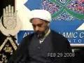 Molana Maqbool Alavi Paygham Bibi Zainab S.A - 1 - Urdu