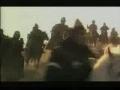 Ghareeb-e-Toos - Imam Raza Serial Part 04 - Arabic