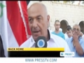 [31 July 2012] Political prisoner from Golan Heights freed from Israeli jails - English