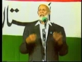 Israel Pros and Cons - Sheikh Ahmed Deedat - Part 09 of 12 - English