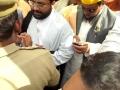 [AL-QUDS 2012] Hyderabad : Police Atrocities against Shia - Sunni Quds Rally 2012 In Hyderabad, India - Urdu