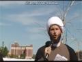 [AL-QUDS 2012] Saint Louis, MO USA : Sheikh Hamza Sodagar - English