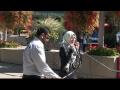 [AL-QUDS 2012] Calgary : Rachel Corrie - Poetry by Sister Sumira - English