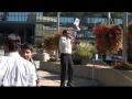 [AL-QUDS 2012] Calgary : Speech by Br. Agha Sohail - English