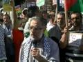 [AL-QUDS 2012] Toronto, Canada : Speech by Imam Zafar Bangash, Islamic Society of York Region - English