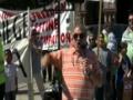 [AL-QUDS 2012] Toronto, Canada : Speech by Issam Al-Yamani from Palestine House - English