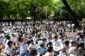 [AL-QUDS 2012] Jantar Mantar and Parliament House - New Delhi - 17 August 2012 - Urdu
