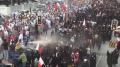 Bahrain pro-democracy rally مسيرة  غالية-يالبحرين Sept 28, 2012 - All Languages