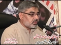 اسلامی بیداری اور خواتین - H.I. S. Ali Murtaza Zaidi - 13 September 2012 - Urdu