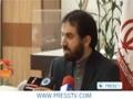 [14 Oct 2012] Iran not responsible for Shamoon virus - English