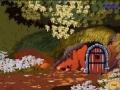 Kids Animation - Chunti aur Chooha - Urdu