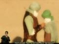 تمثيلية يوم العاشر The Martyrdom of Imam Hussain (a.s) - Live Acting - Arabic sub English