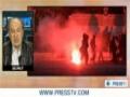 [26 Jan 2013] Morsi must include opposition figures Mohsen Saleh - English