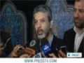[28 Jan 2013] Iranian university not linked to nuclear program - English