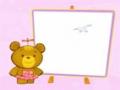 Kids Cartoon - Bonnie Bear - Beach - English