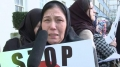 London Protest against the Genocide of Shia in Quetta - 17 Feb 13 - Urdu & Farsi