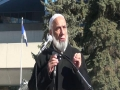 [Calgary – Protest Shia Genocide] Speech By Prof. Imam Syed B. Soharwardy - English