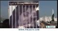 [10 Mar 2013] Pakistani activists protest for Aafia Siddiqui release - English