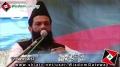 [یوم مصطفیٰ ص] Speech Qazi AHmed Noorani - University of Karachi - 12 March 2013 - Urdu