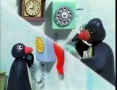 Kids Cartoon - PINGU - Pingus Stickers - All Languages Other