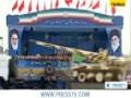[18 April 2013] Iran marks National Army Day - English
