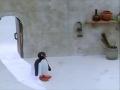 Kids Cartoon - PINGU - Pingu The Painter - All Languages Other