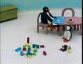 Kids Cartoon - PINGU - Pingu the Pilot - All Languages Other