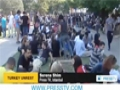 [03 June 13] Turkish anti-government protests heating up - English